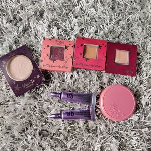 Ciate, Tarte, and Urban Decay Bundle